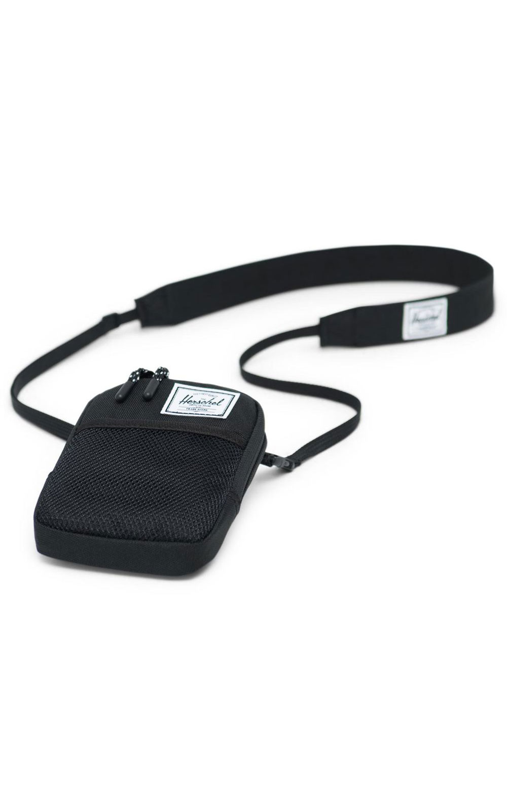 Sinclair Crossbody Small - Black 3