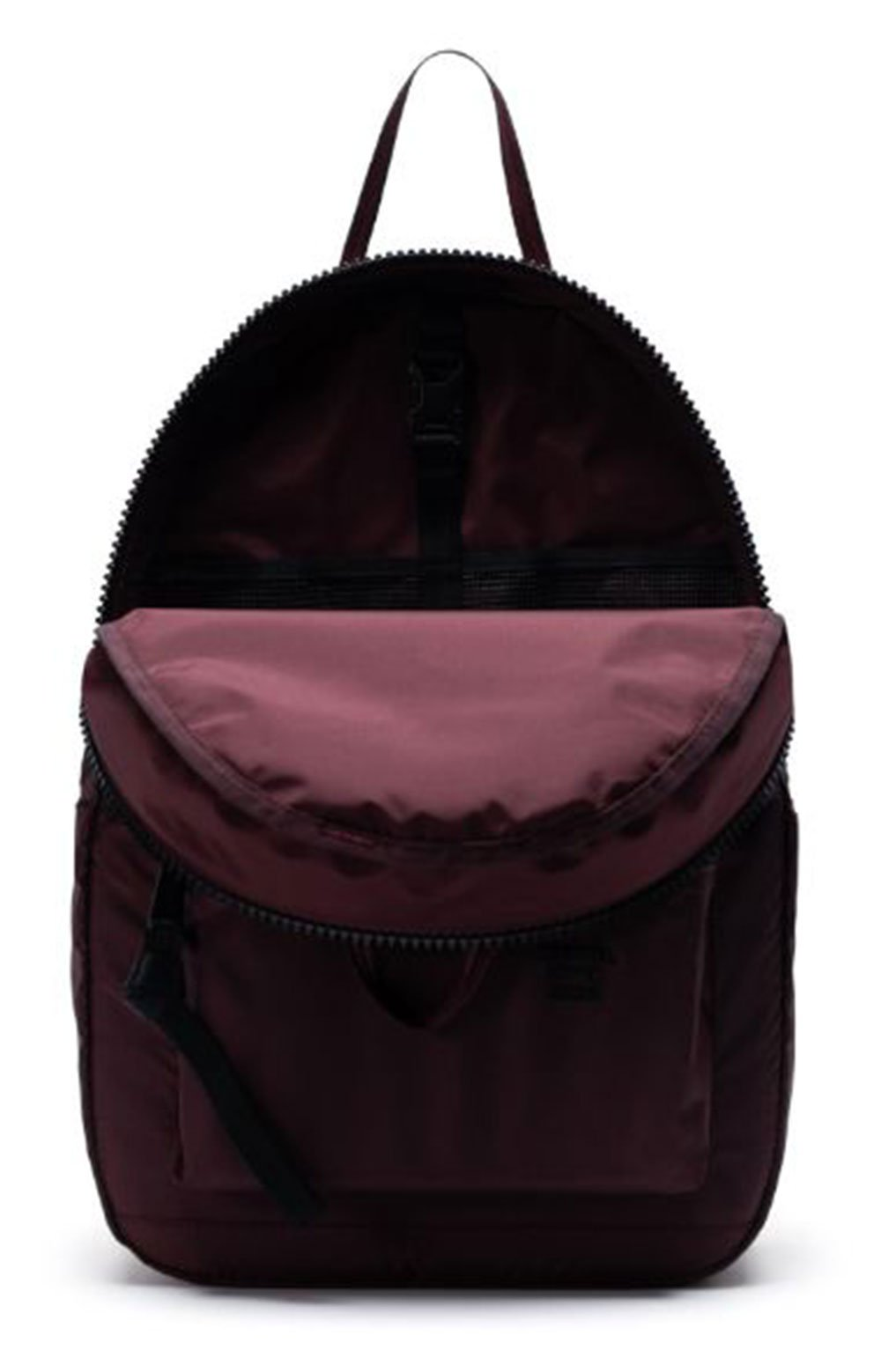 HS6 Backpack Studio - Plum/Black 2
