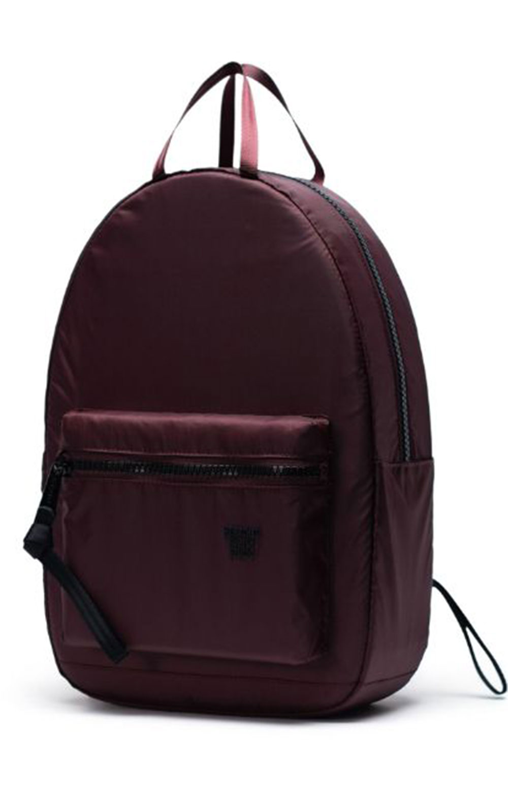 HS6 Backpack Studio - Plum/Black 3