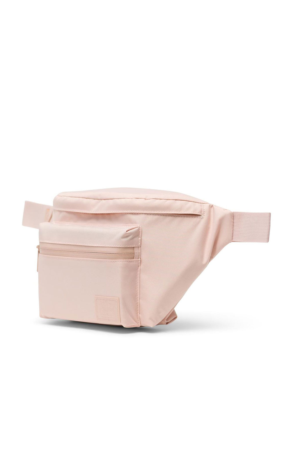 Seventeen Light Hip Pack - Cameo Rose  2