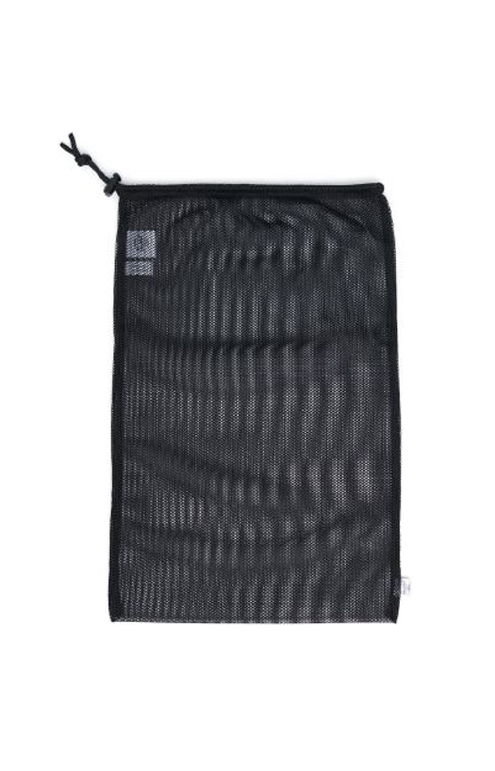 Laundry / Shoe Bag Set - Black 4