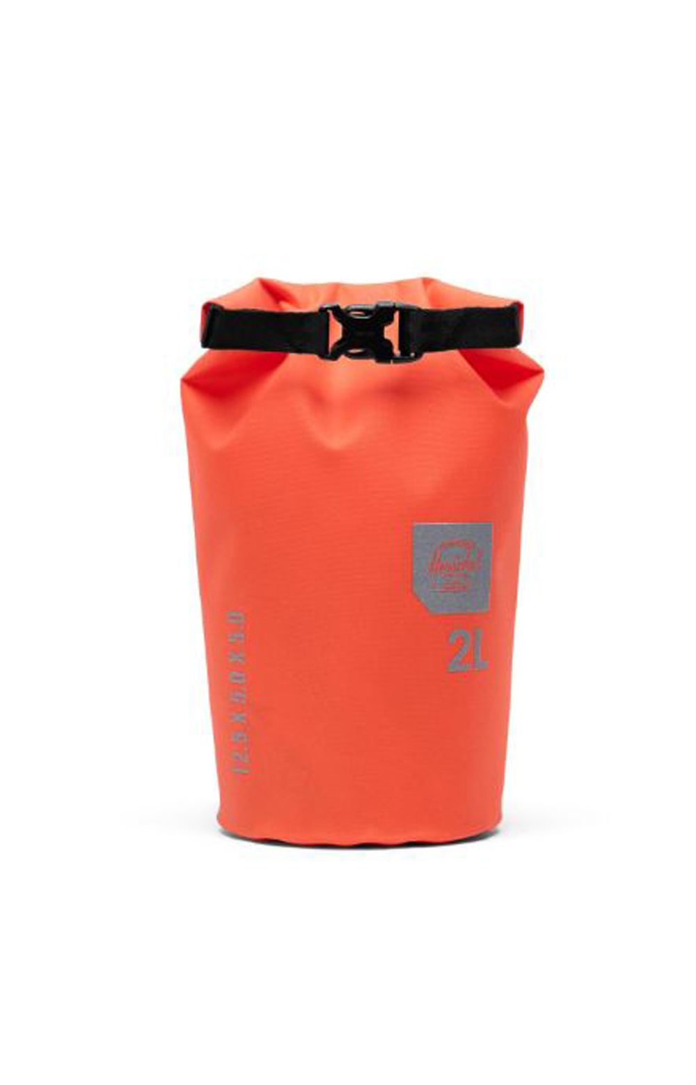 Dry Bag 2L - Vermillion Orange