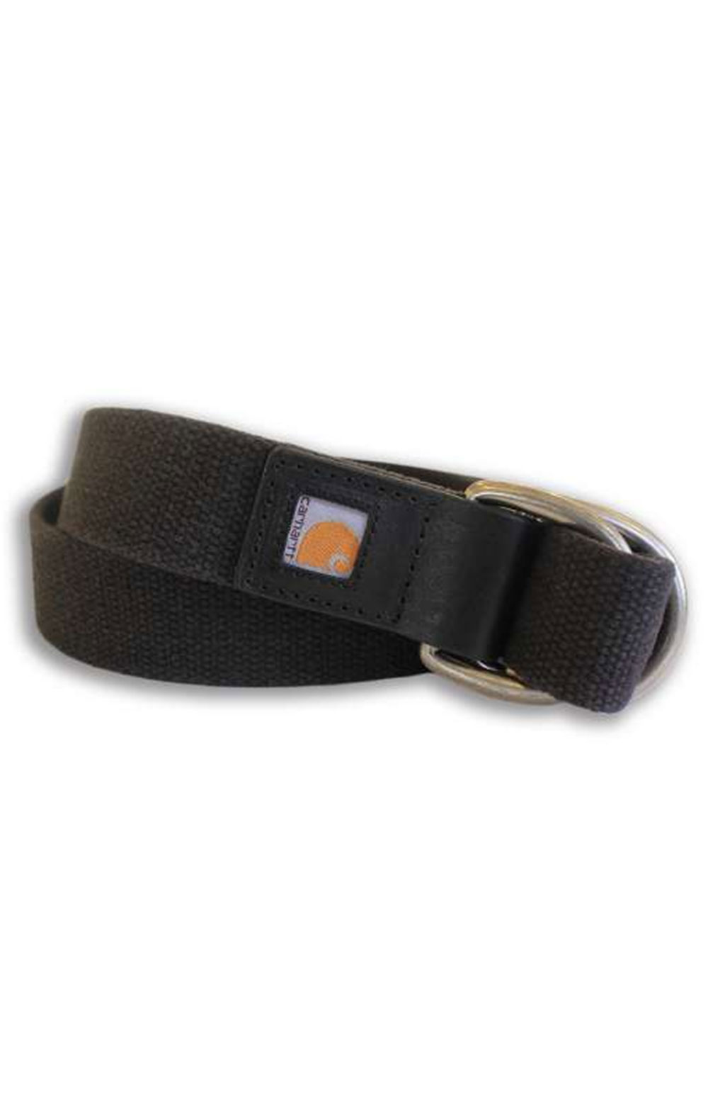Webbing Belt - Black