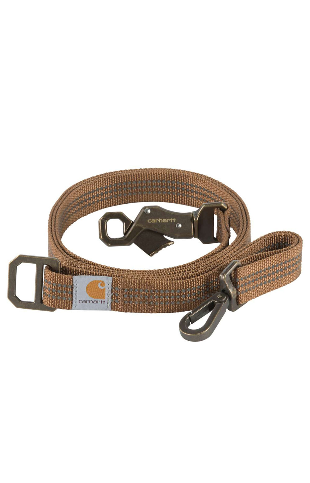 Tradesman Leash - Carhartt Brown