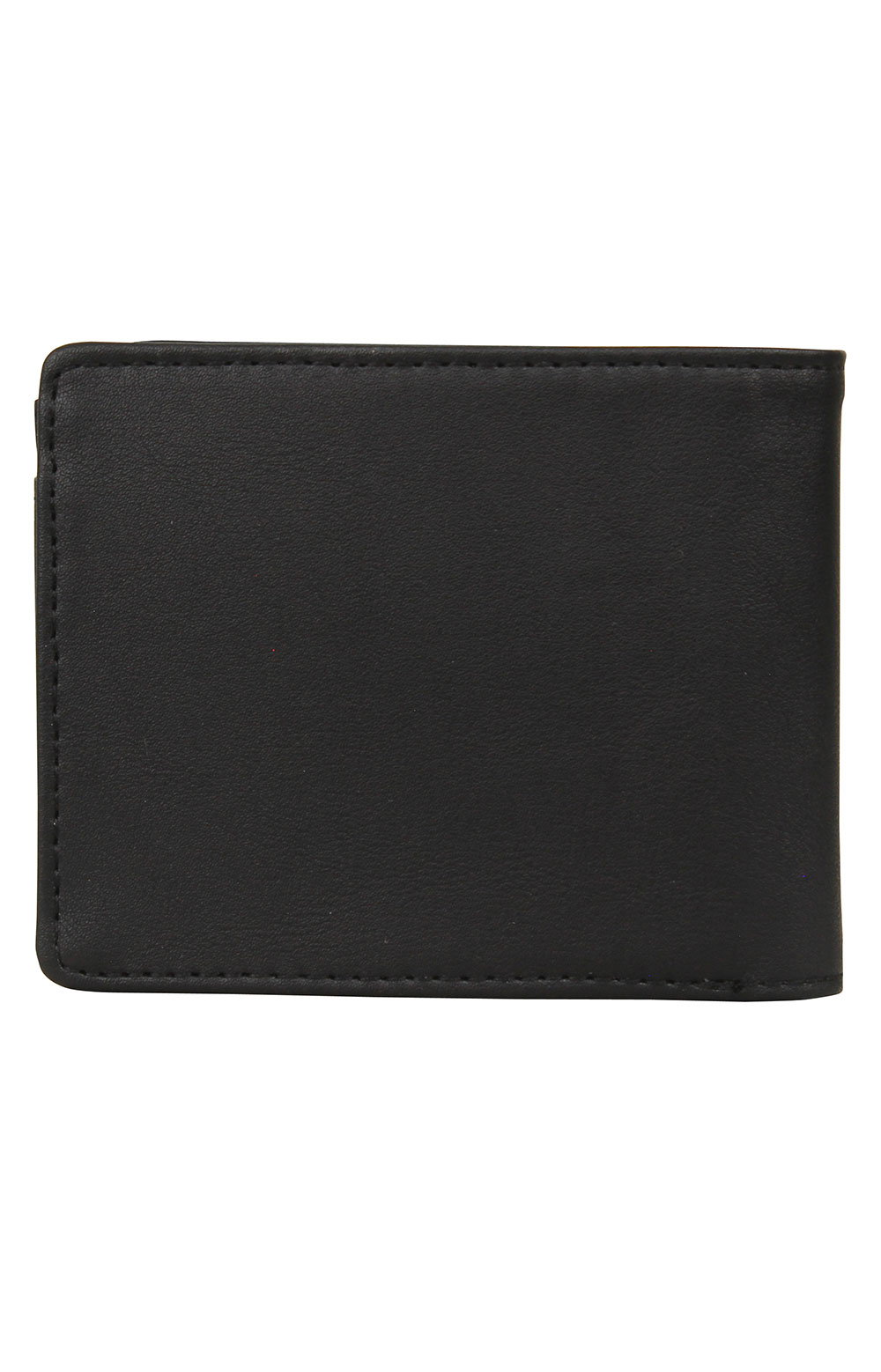 Vans Logo Wallet - Black 2