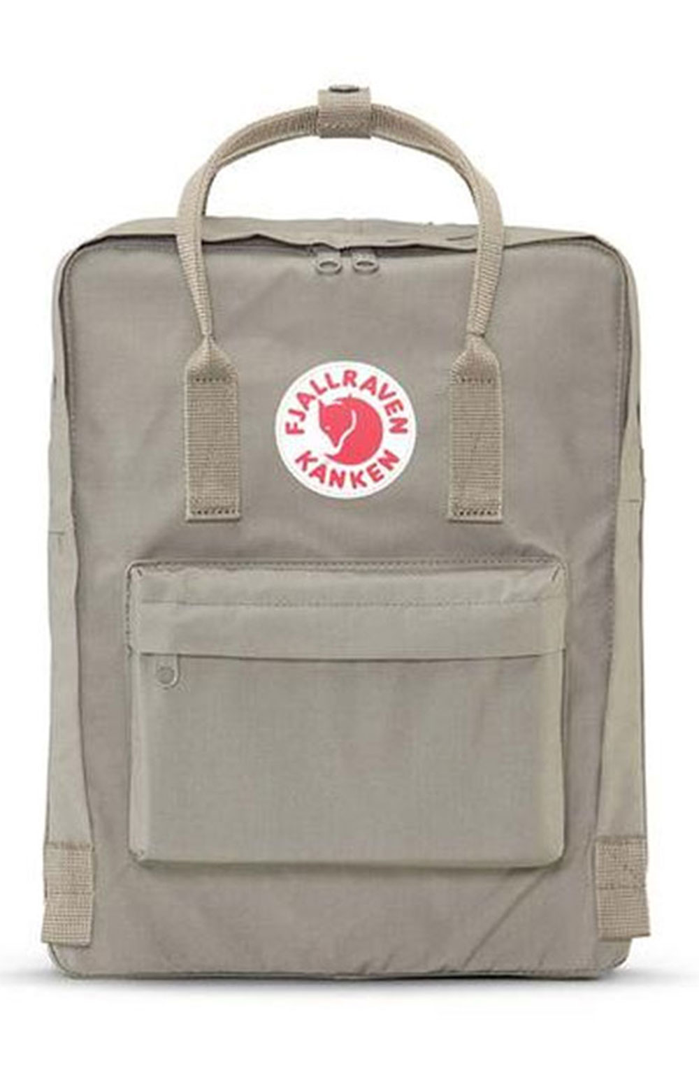 Kanken Backpack - Fog