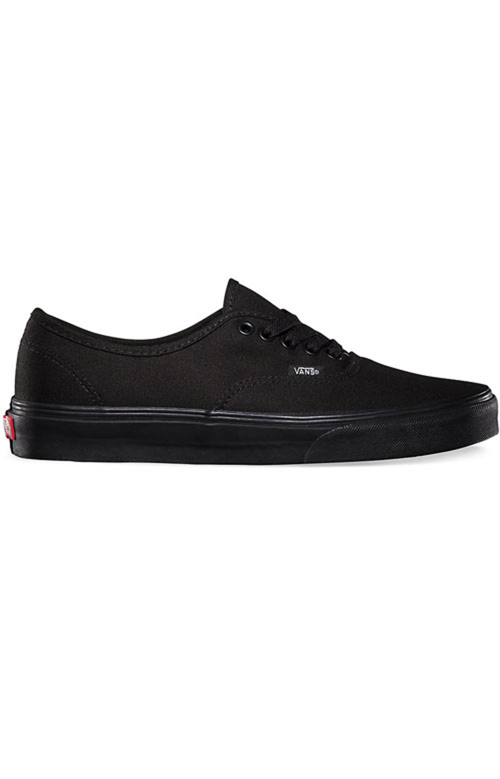 (EE3BKA) Authentic Shoe - Black/Black