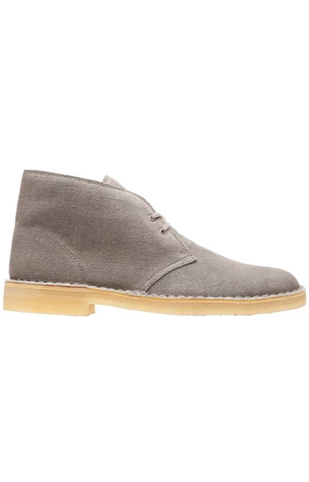 (26131983) Desert Boot - Taupe Canvas