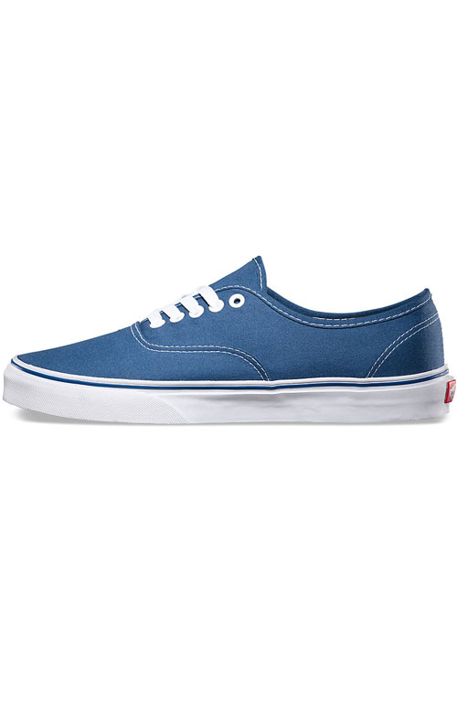 (EE3NVY) Authentic Shoe - Navy 4