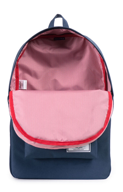 Classic XL Backpack - Navy 2