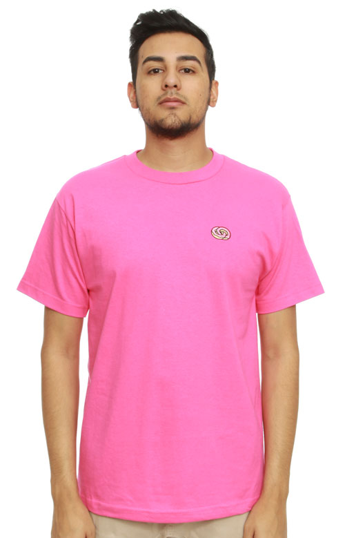 0291ce4dc5ad Eternity Donut Rings T-Shirt - Pink