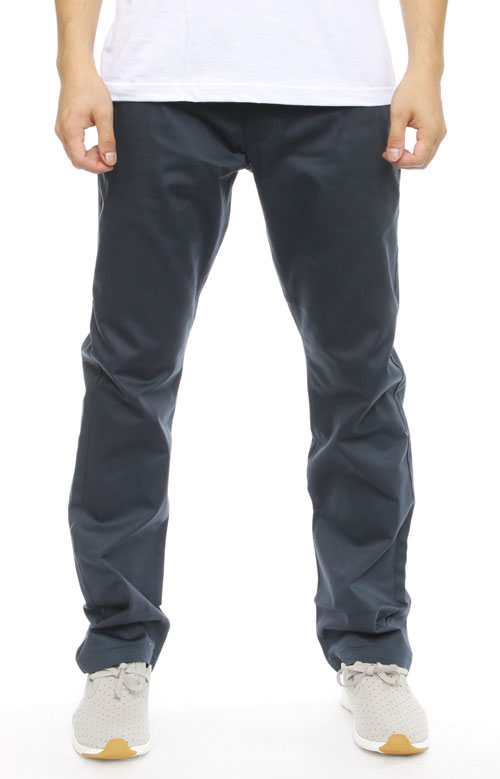 RVCA, The Week End Pants - Midnight