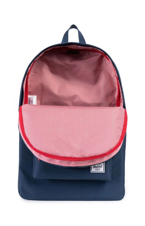 Classic Backpack - Navy 2