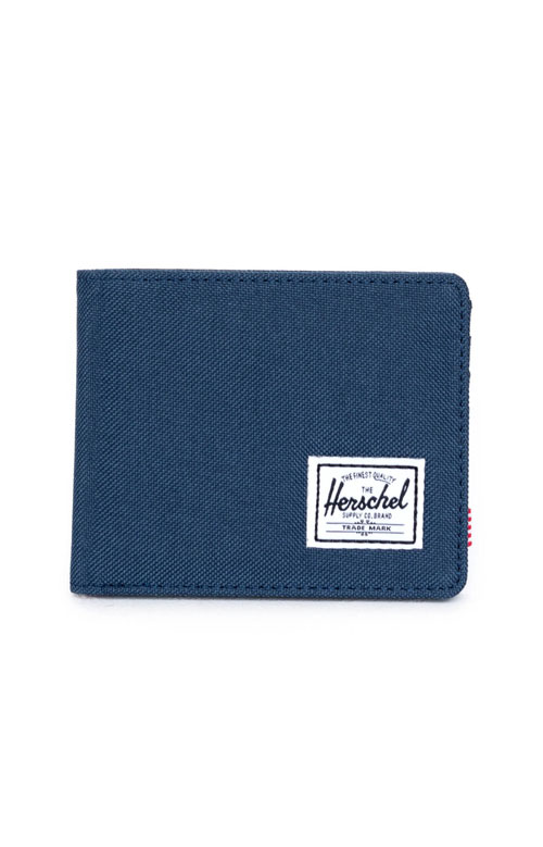 Roy Wallet - Navy