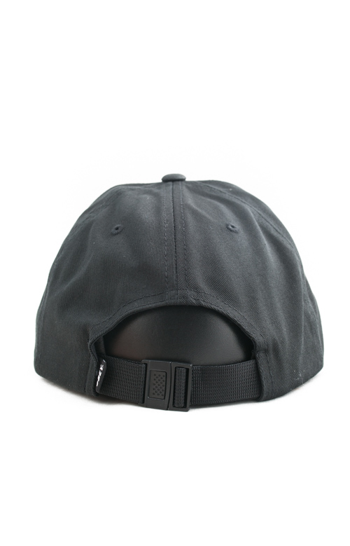 Eighty Nine 5 Panel Hat - Black 3