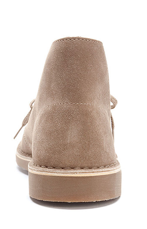 (26082285) Bushacre 2 Boot - Sand Suede 2