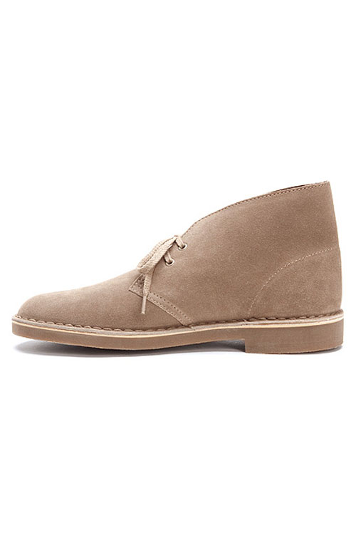 (26082285) Bushacre 2 Boot - Sand Suede 3
