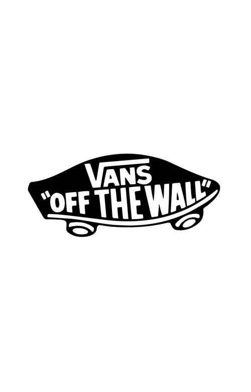 Off The Wall Sticker