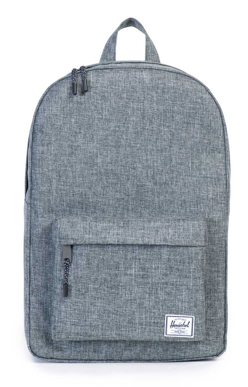 Classic Backpack - Raven X