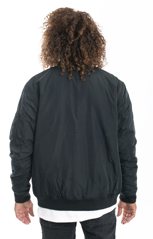 Alden Jacket - Black 2