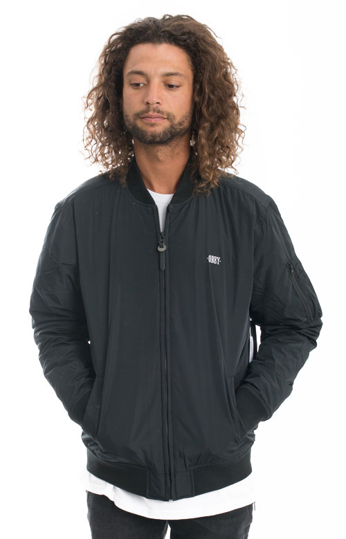 Alden Jacket - Black 3