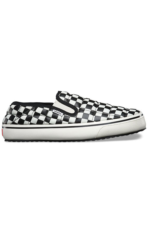 Slip-er - Checkerboard