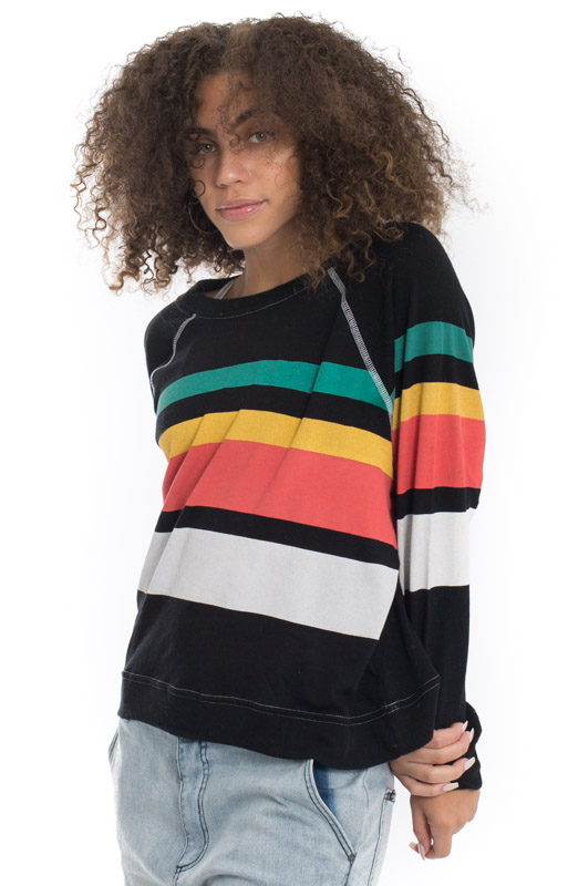 70's Stripe Sommers Sweater 3