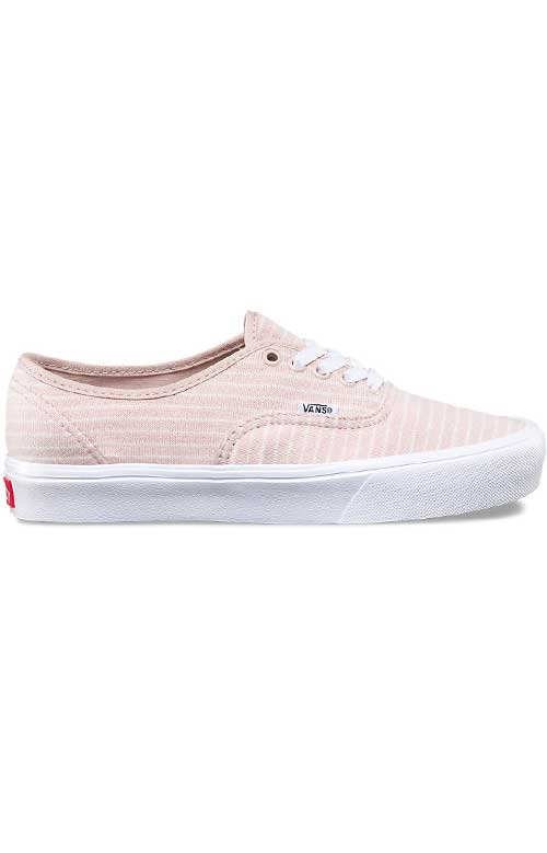 c61a672ac8 Stripes Authentic Lite Shoe - Sepia Rose. Thumbnail 1 ...