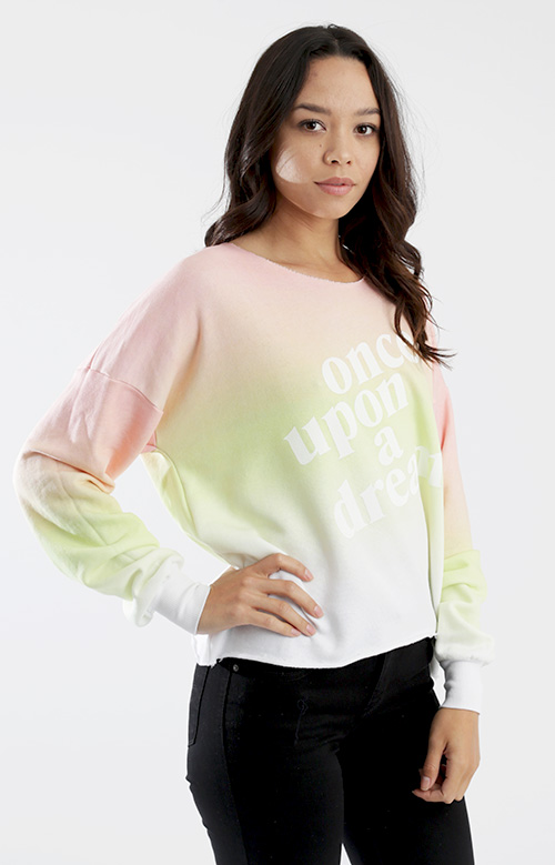 Once Upon A Dream 5 AM Sweatshirt 3