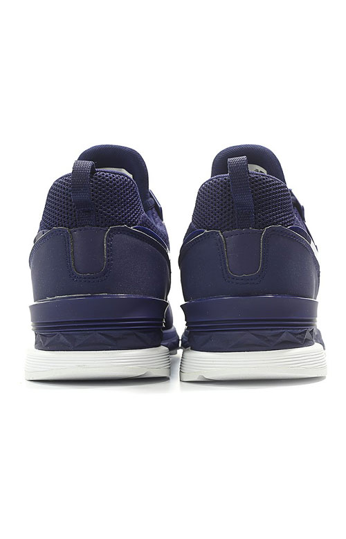 new concept 917dd 36fbf New Balance, (MS574SNV) MS574 Shoe - Dark Blue/White