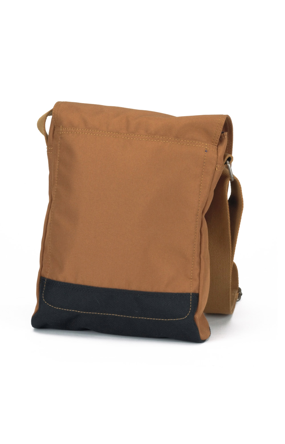 Cross Body Carry All - Carhartt Brown  2