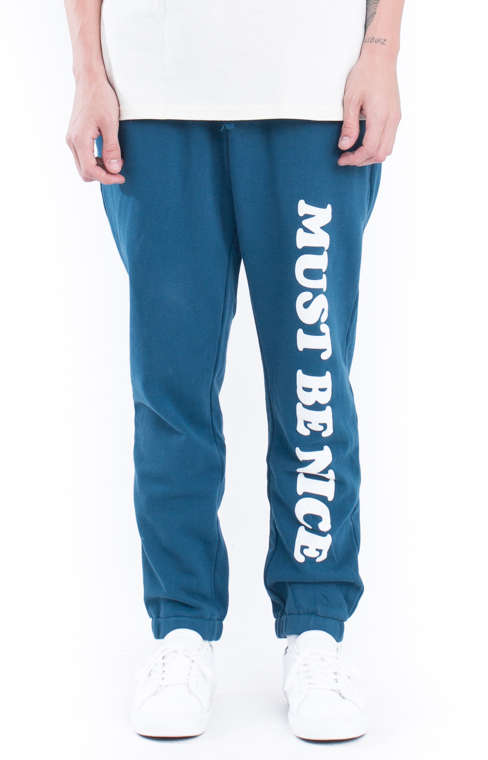 Chill Out Sweatpants - Sea Blue