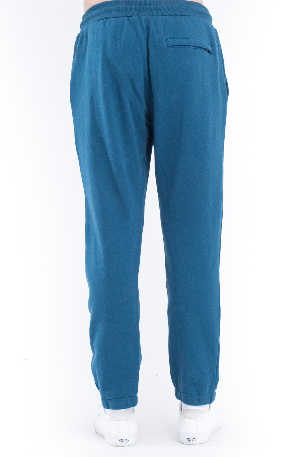 Chill Out Sweatpants - Sea Blue 3