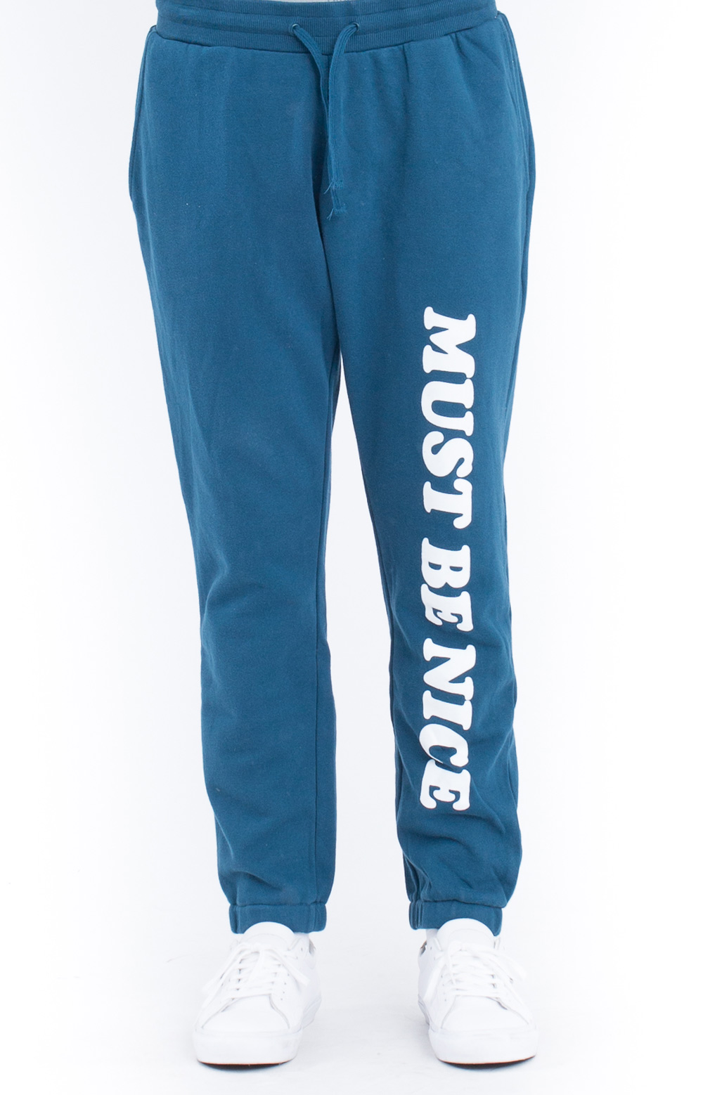 Chill Out Sweatpants - Sea Blue 4