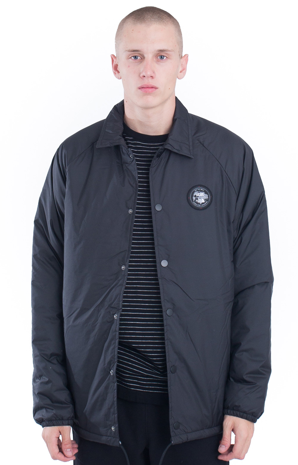 de3c8d9f9aeb Torrey Jacket - Black. Loading... Home · Brands · Vans x The North Face ...