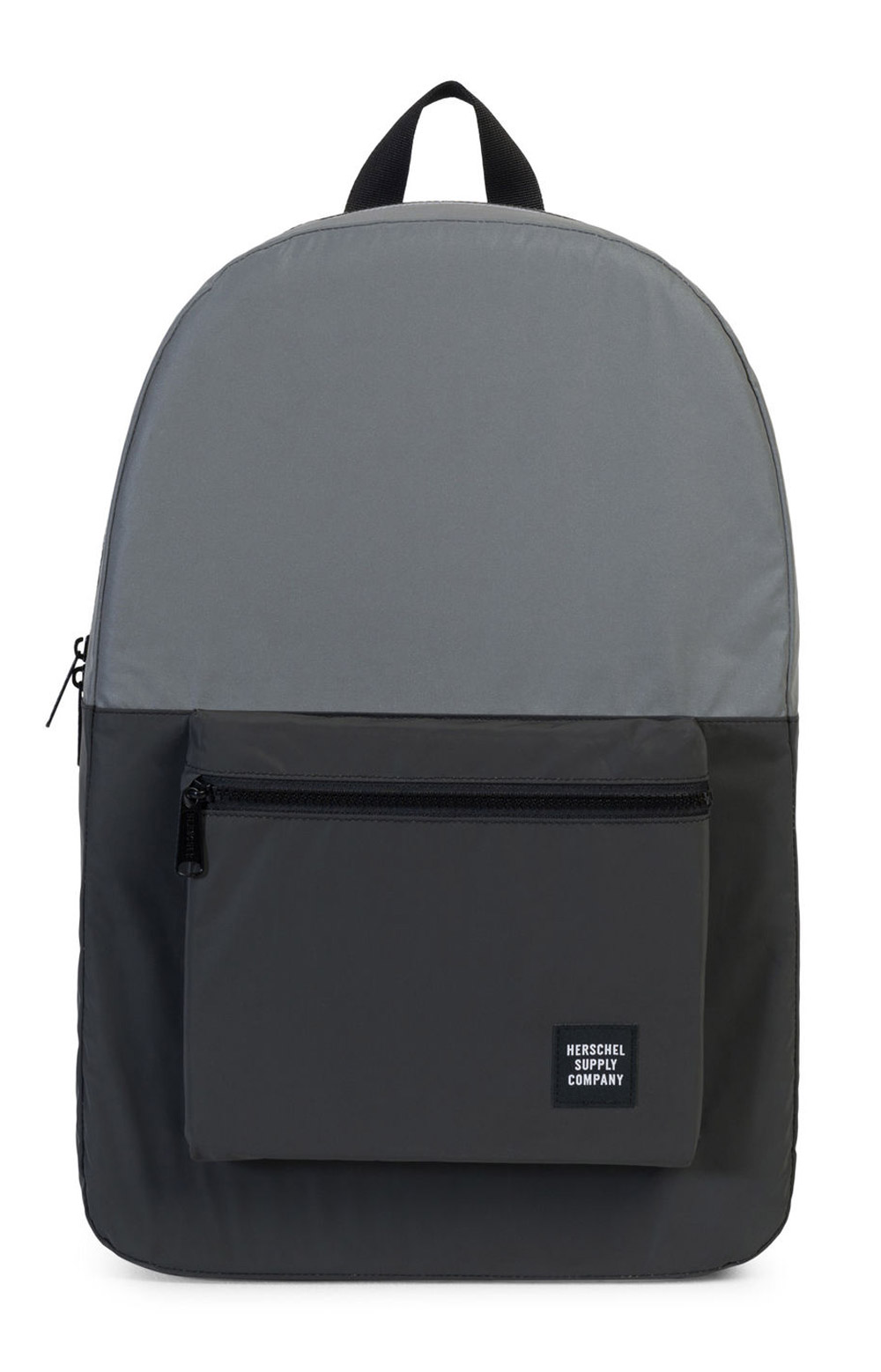 Packable Daypack - Silver/Black Reflective