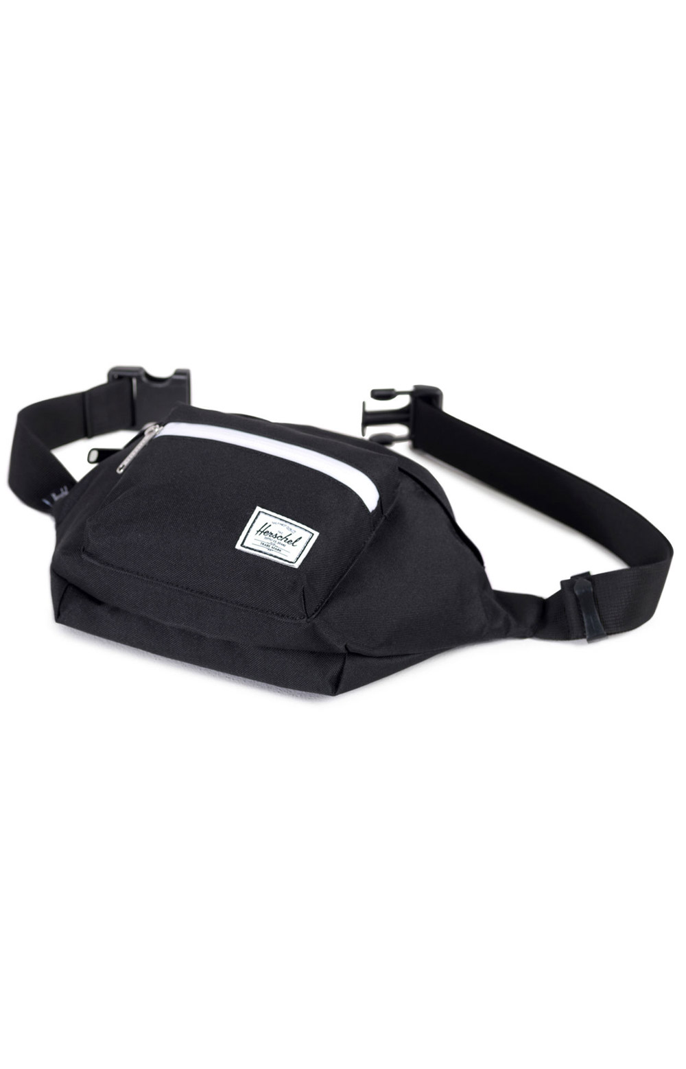 Seventeen Hip Pack - Black 2