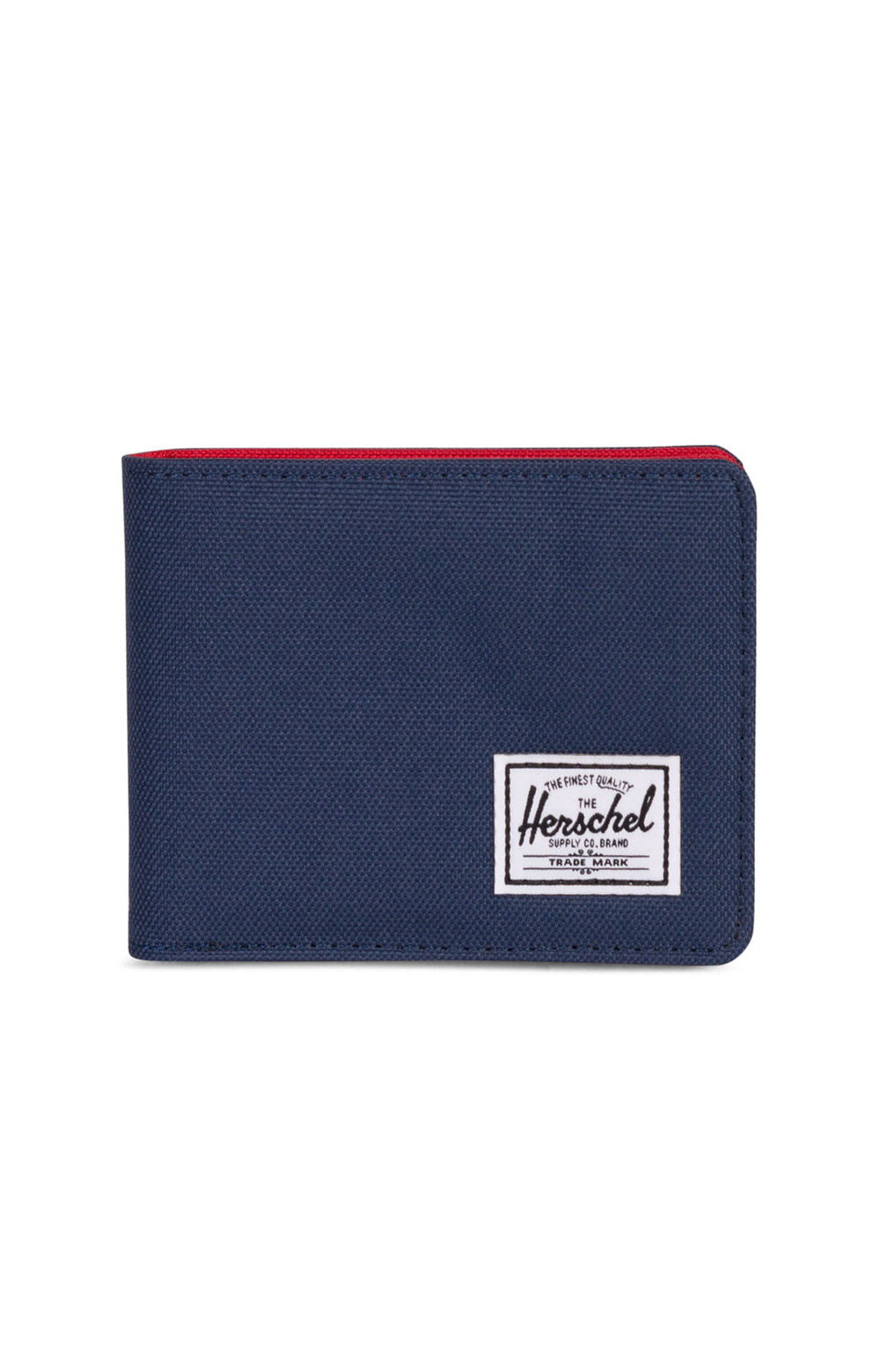 Roy Plus Wallet - Navy/Red (10403-00018)