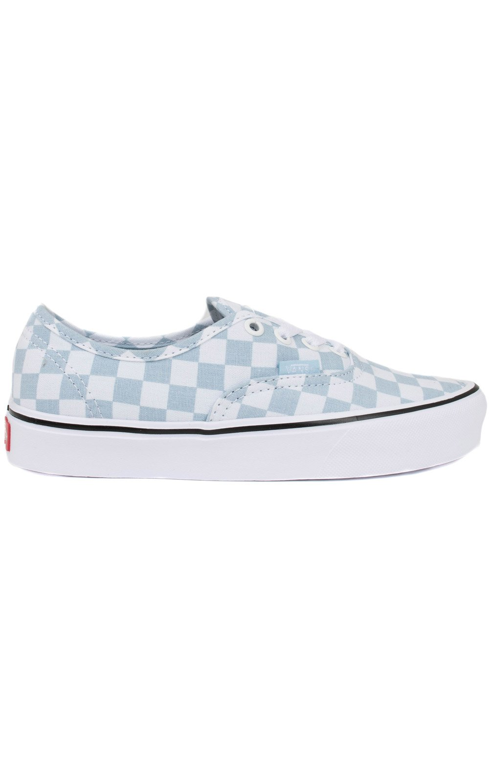 b9db3503bf ... Authentic Lite Shoe - Baby Blue Checker. Thumbnail 1 ...