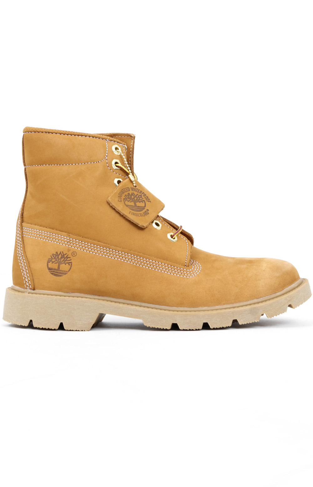 official photos 07a82 92006 (TB010066) 6-Inch Basic Boots - Wheat