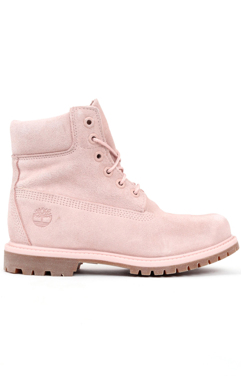 separation shoes 2450f b1245 Premium Boot - Light Pink