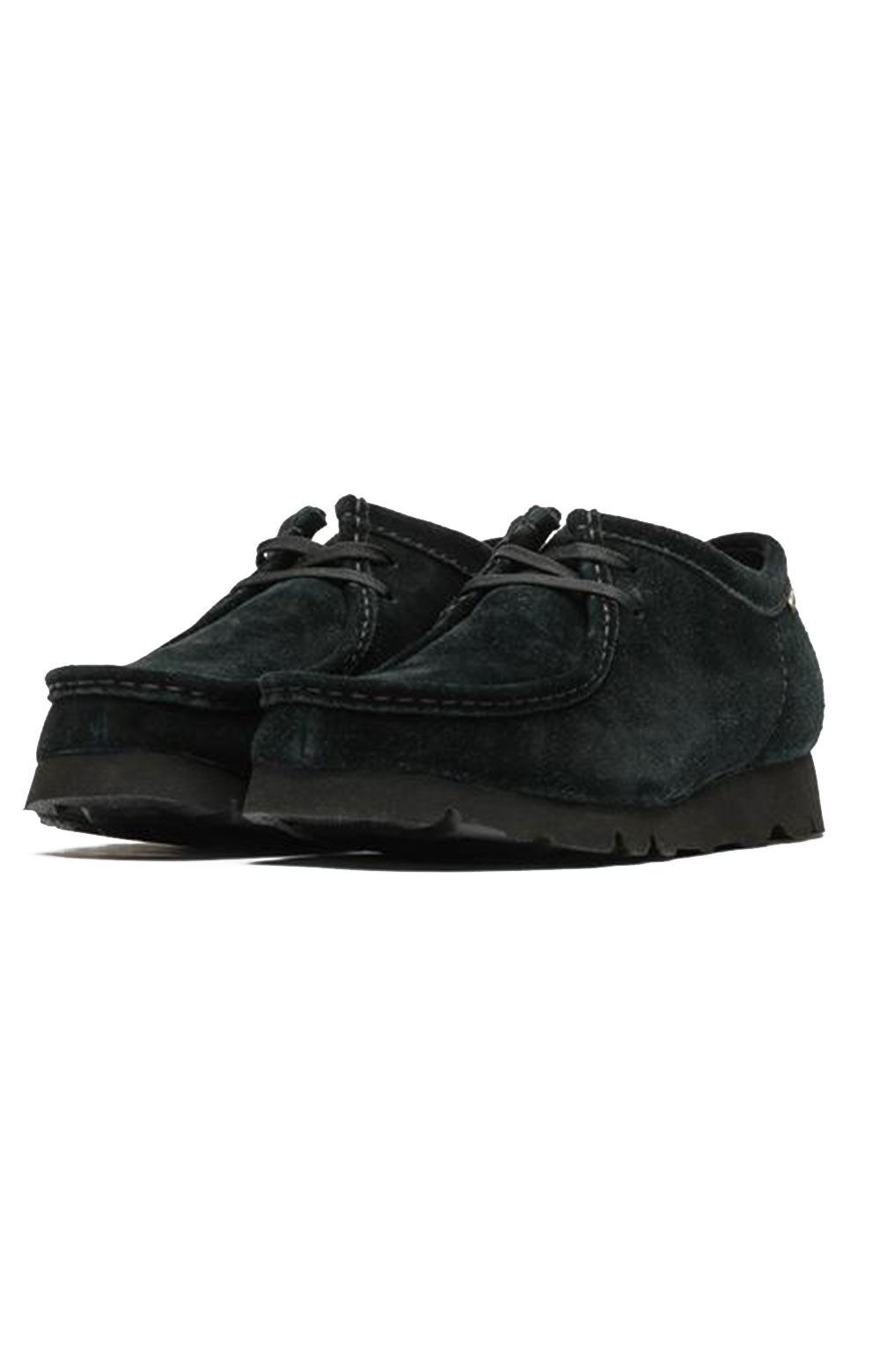 (49449) Wallabee GTX - Black 3
