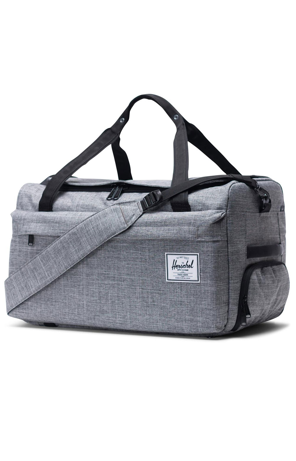 Outfitter Luggage 50L - Raven X  2