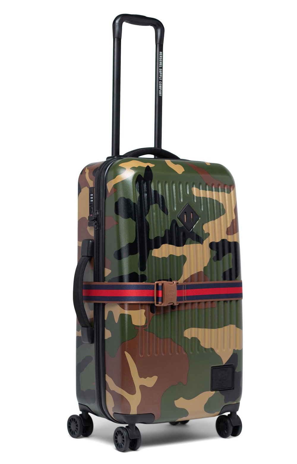 Luggage Belt - SDLBR 2