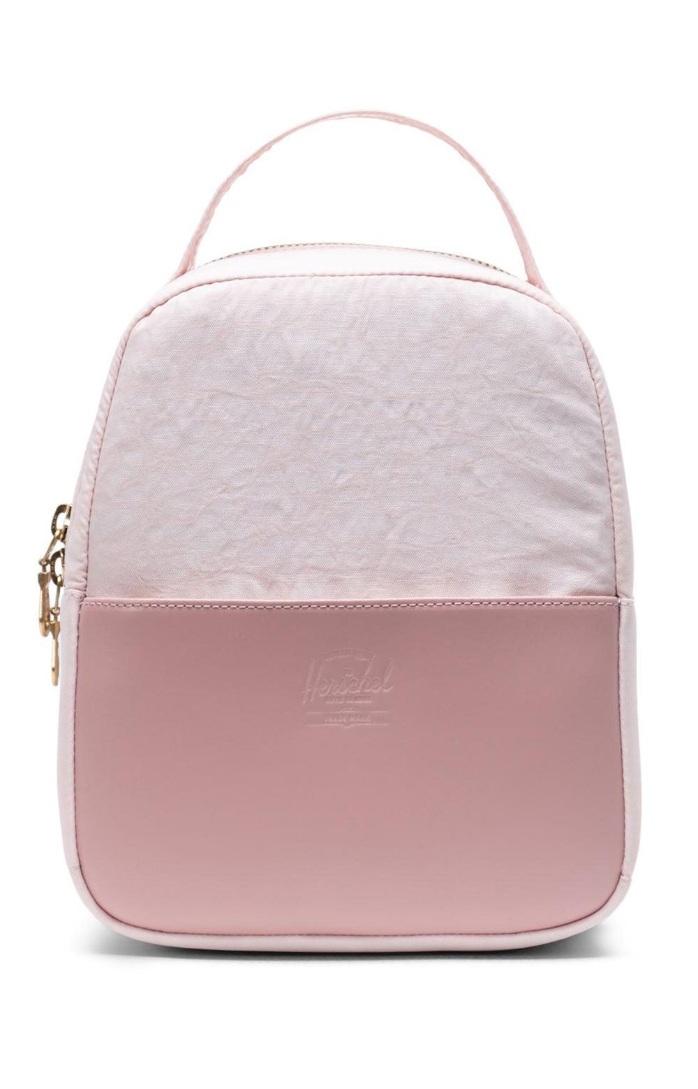Orion Mini Backpack - Rose