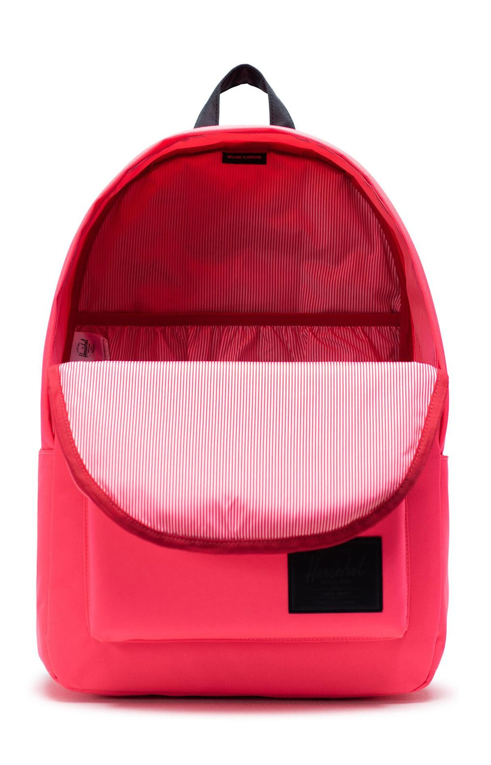 Classic Backpack XL - Neon Pink 2