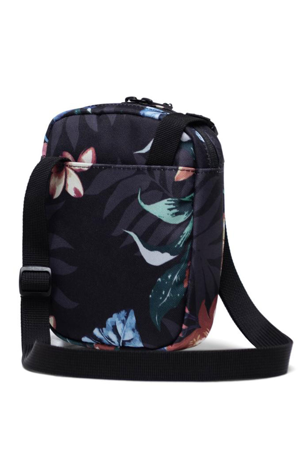 Cruz Crossbody Bag - Summer Floral Black  3