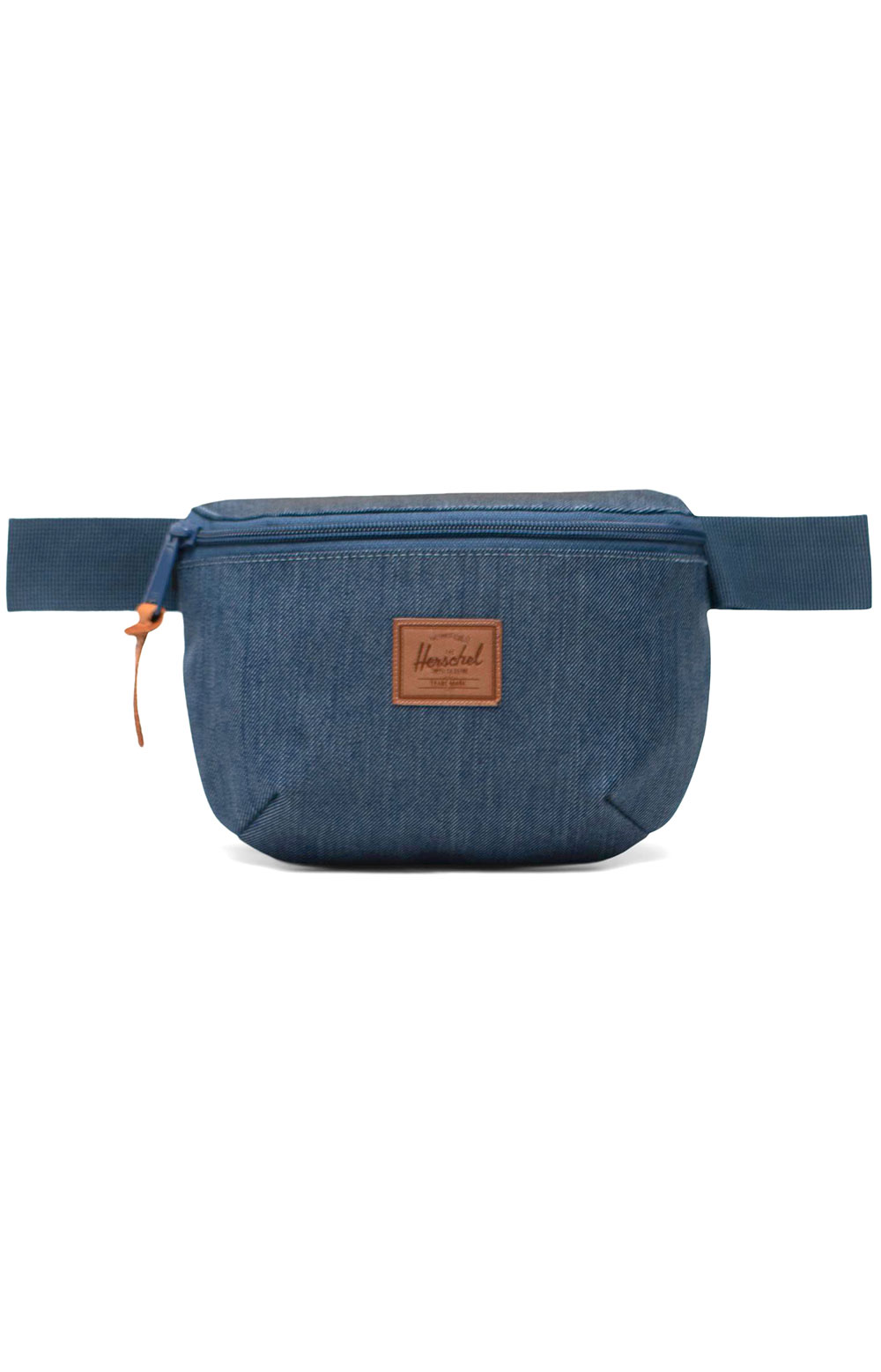 Fourteen Hip Pack - Indigo Denim