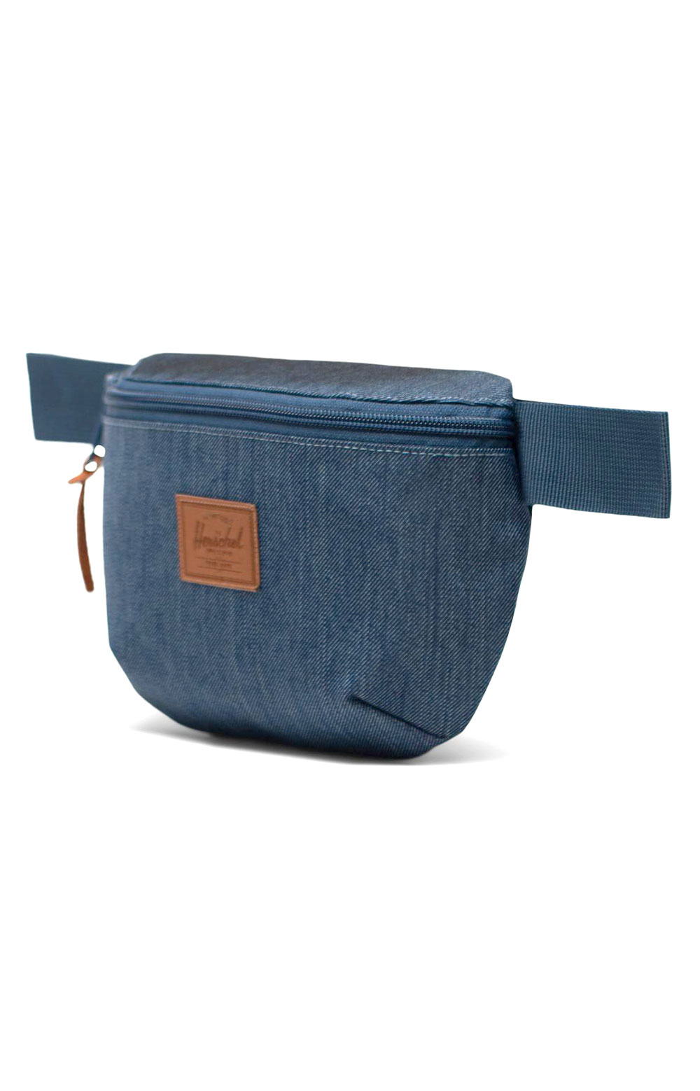 Fourteen Hip Pack - Indigo Denim 2