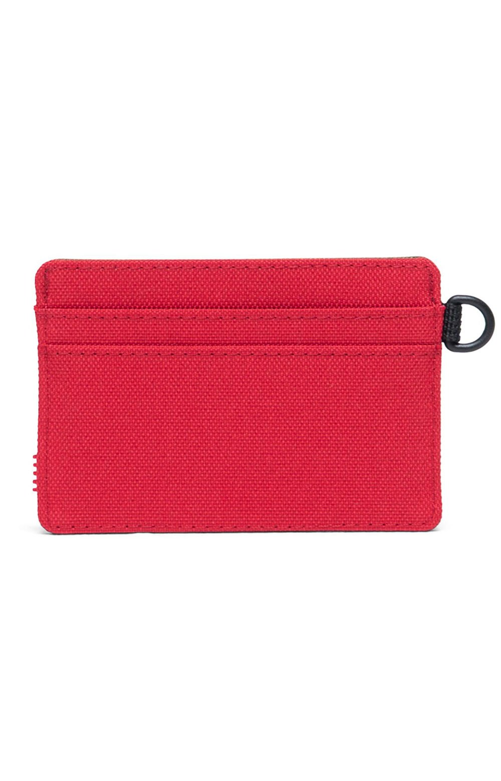 Charlie ID Wallet - Navy/Red/Woodland Camo 3
